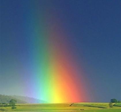 Rod's Rainbow Test