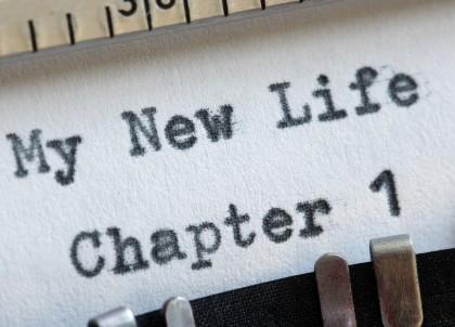I Manifested a Beautiful New Life!
