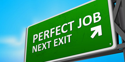 I Got That Perfect Job … It Fills My Heart
