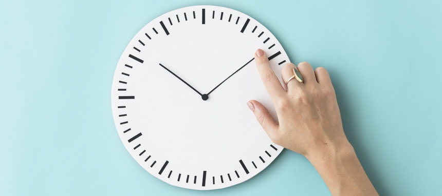 Manifesting Success and Synchronized Time… Just in Time!