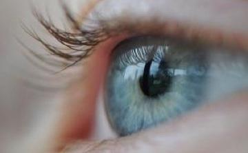 Prayer and Manifesting Prevailed, Not Blindness